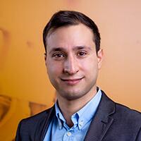 Enrico Allegra profile image