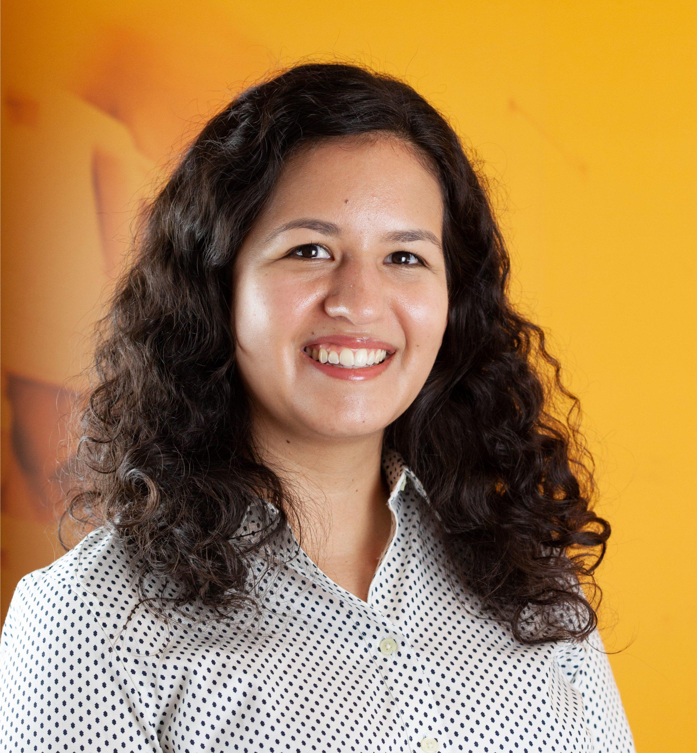 Daniela Rondinone profile image