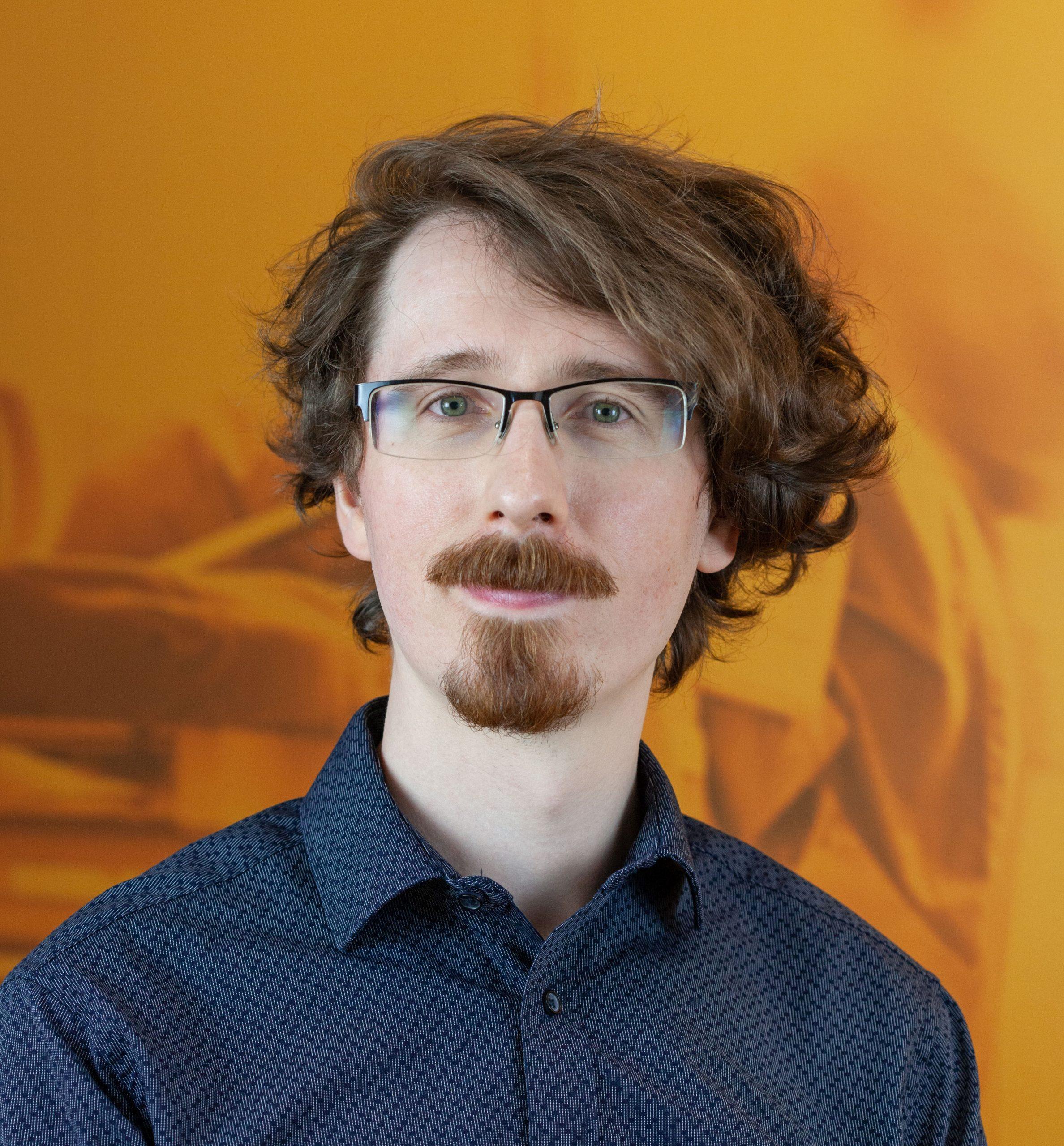 James Tolmie profile image